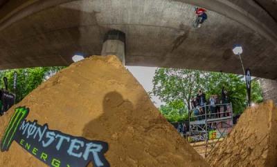 BMX Worlds 2012.