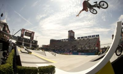 X Games Los Angeles 2013: Red Bull Phenom.