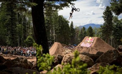 Red Bull Dreamline 2013.